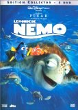 DVD: Le Monde de Nemo - Édition Collector 2 DVD